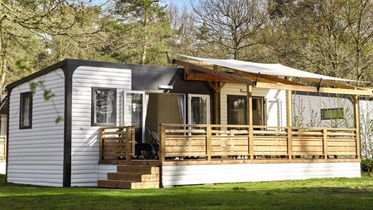 avant stacaravan | 3 slaapkamer | 8 personen | eurocamp.nl, Deco ideeën