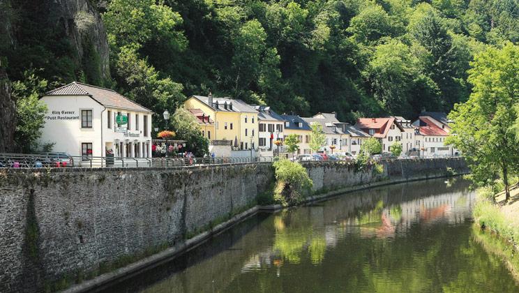 Vakantie luxemburg for Vakantie luxemburg